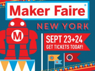 MakerFaire 2017