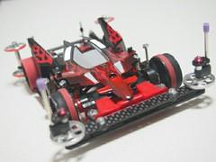 【新生sx】 winningbird Red&Black