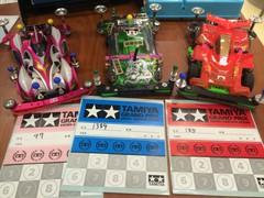 タミヤグランプリ2015Spring品川大会