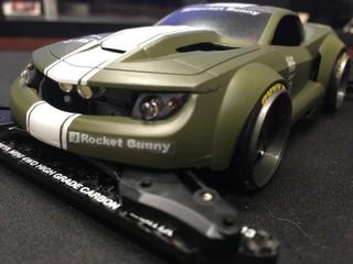 ラウディーブル GT500