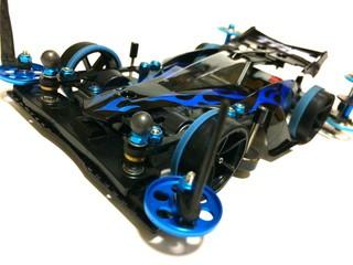 AVANTE Mk-II BlueFire ver.2