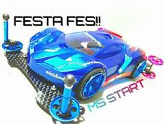 FESTA  FES 2017&お知らせ