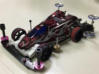 S2 ファイヤードラゴン