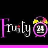 jua(moo) fruity