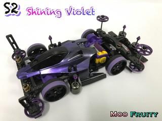 S2 Shining Violet