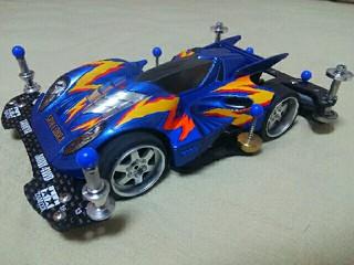 スピンコブラ AR