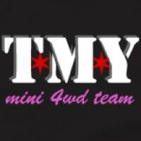 TAMAYA mini 4wd team