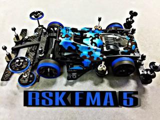 FMA-5