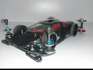 AR オートボット ホットロッド