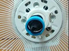 (ペラタイヤ制作)めっちゃ簡単扇風機ワークマシン