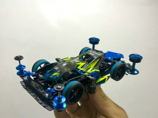 FMA Blue