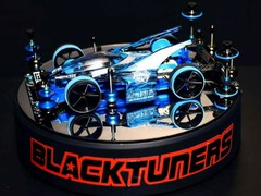 BLACKTUNERS BLUE COLLECTION