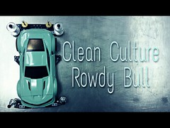 Clean Culture Rowdy Bull