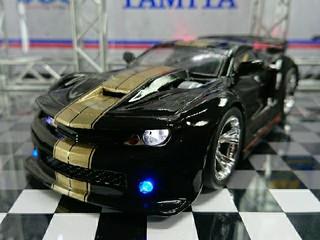 ラウディーブル V6 turbo