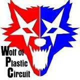 Wolf of Plastic Circuit