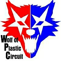 Wolf of Plastic Circuit