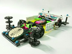 MS235改 ~GSR初音ミクJC2017EX~