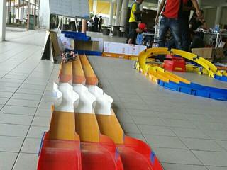 event long jump