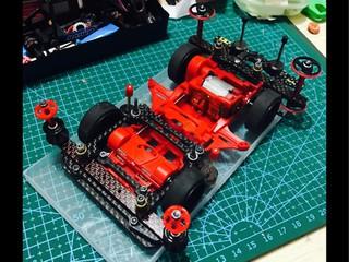 VS chassis Kull