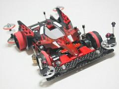 【新生sx】 WBF red&black