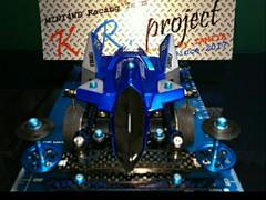 ウイニングエアロフォーミュラーⅡ type,K.R.P