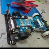 HANAFI #M4WDBINTANGOR
