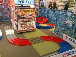 10/28コジマ昭島店 キングカップコース