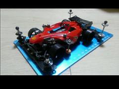 アバンテMkⅡ-2