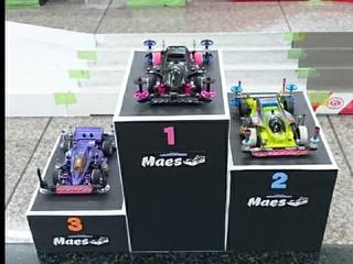 10.29   第2回Maesカップ結果発表(^_^)