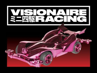 Visionaire ミニ四駆 Racing Nov16-Jan15