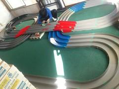 バネサーキット ウインター模擬