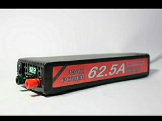 電源安定器(スコーピオンタトゥルーラーの電源)親電源