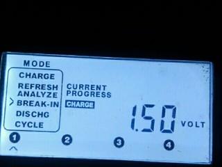 電池について