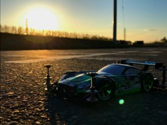 ジルレーシング