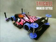 トライゲイル