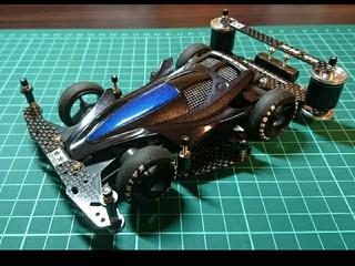 SXX B.B.ゴースト改