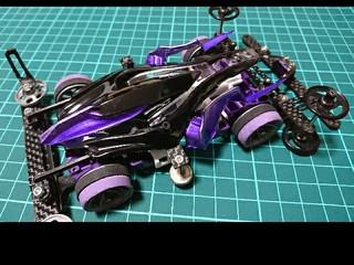 ディアブロ 紫MA