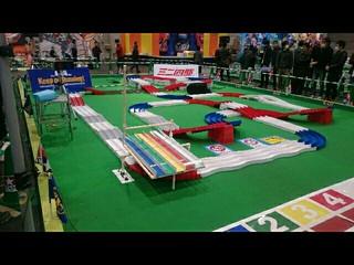 2017 ステーションチャレンジ チャンピョン戦