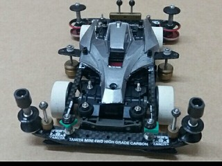 MS CHASSIS