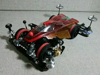 ファイヤードラゴン FM-AーL4