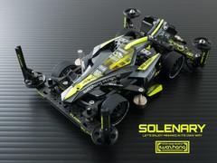 MS Avante MK2 SOLENARY SPEC