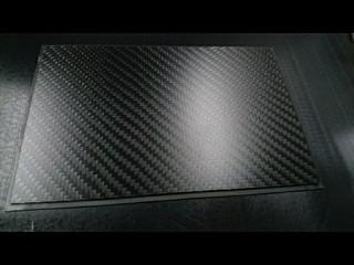 【Tool】Carbon setting board