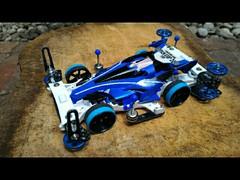 Avante Azure MkIII JCup2015