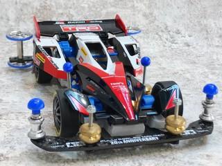 サイクロンマグナム TRD Gazoo Racing