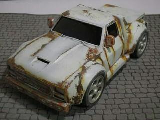 128号車  ジョウディージョーカー