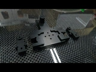 【Tool】AR chassis mount