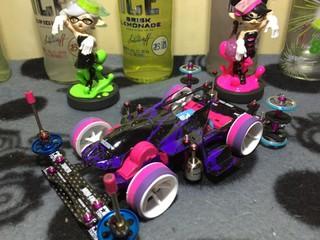 purple S2改😈FMS2仕様🎵