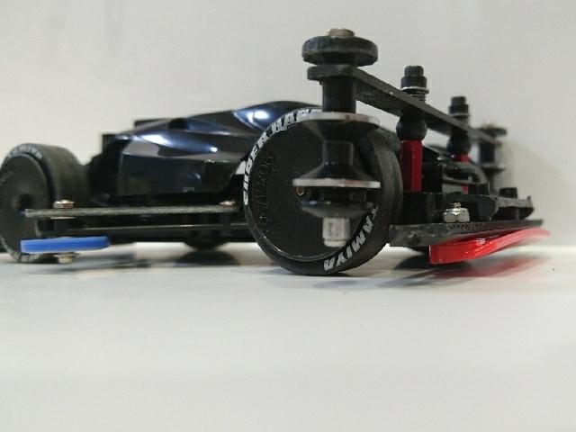 提灯ローラー2.6 (大径タイヤ向け)