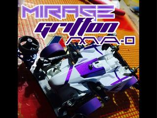 MIRAGE Griffon MA-0