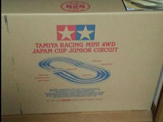 ジャパンカップ公式jrサーキット